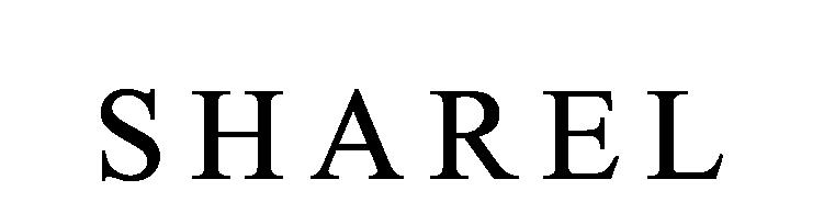 SHAREL(シェアル)ロゴ